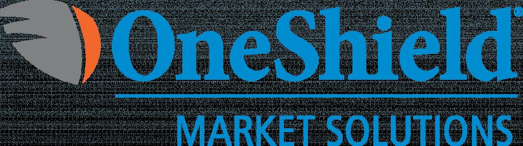 OneShield Market Solutions Logo
